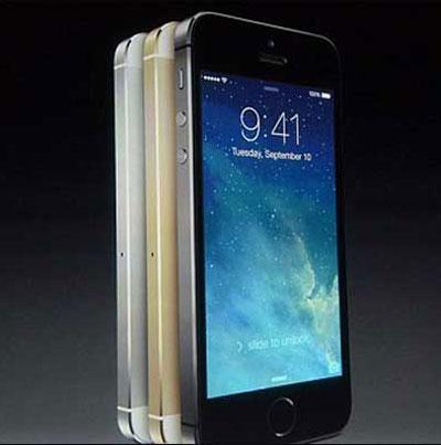 گوشی آی فن 5c