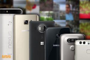 دوربین گوشی پرکاردبردترین و مهمترین قسمت گوشی + تصاویر