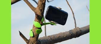 سه پایه گوشی گکوپاد