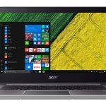 لپ تاپ ایسر و رونمایی از سری جدید لپ تاپ Aspire و Swift + تصاویر