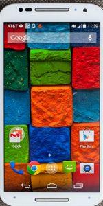 صفحه نمایش گوشی موبایل و نکاتی که در خرید باید دقت کرد+تصاویر