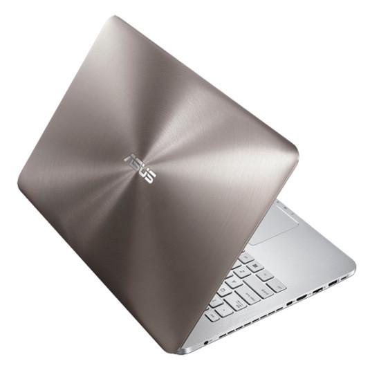 لپ تاپ های ایسوس