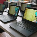 اولین لپتاپهای اقتصادی مبتنی بر ویندوز ۱۰ اس + تصاویر