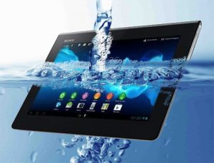 تبلت سونی اکسپریا z3 محبوب کاربران حرفه ای فناوری