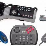 7 مورد از بدترین کنترلرهای دنیای بازی با  طراحی نازیبا