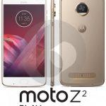 گوشی Moto Z2 Play و مشخص شدن تاریخ عرضه آن
