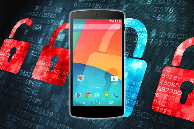 روش های امنیت برای دستگاه اندرویدی در مقابل خطرات تلفن همراه