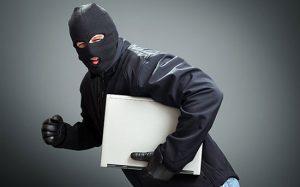 راه حلی ساده برای پیدا کردن سارق و لپتاپهای سرقت شده