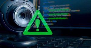 مهم ترین نکات برای جلوگیری از هک شدن وب کم کامپیوتر