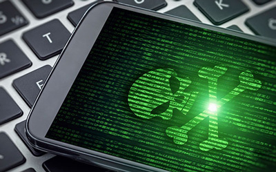 دلایل ویروسی شدن گوشی های هوشمند