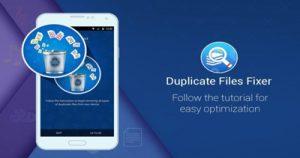 راحت ترین روش برای حذف فایلهای تکراری گوشی های هوشمند
