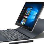 عصر جدیدی از فناوری با ورود لپ تاپ 2 در 1 گلکسی سامسونگ