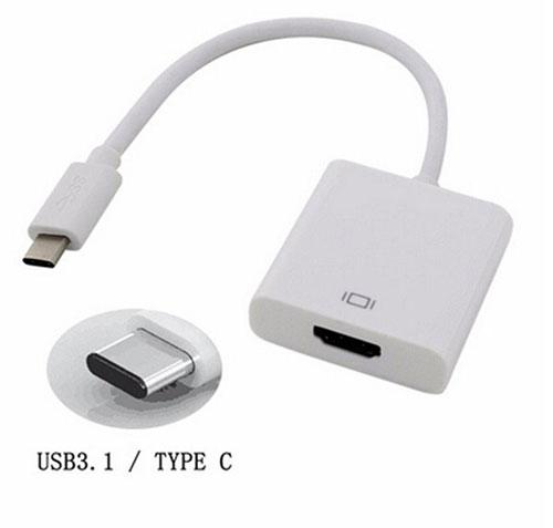 کاربرد پورت جدید USB Type-C