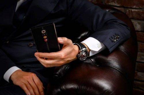 موبایل لامبورگینی