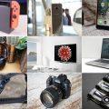بهترین لپتاپ ، تبلت، گوشی، تلویزیون، دوربین، هدفون و پهپاد ۲۰۱۷
