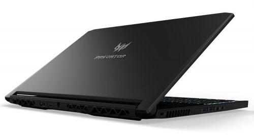 نازک ترین لپ تاپ گیمینگ جهان