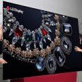 ال جی از اولین نمایشگر ۸۸ اینچی ۸K جهان رونمایی کرد