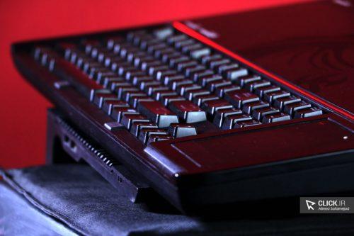 لپ تاپ گیمینگTITAN GT83VR