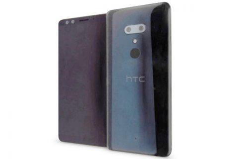 گوشی HTC U12 پلاس