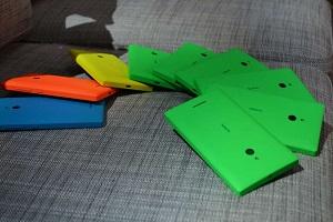 تصاویر Nokia X قبل از انتشار رسمی لو رفت!