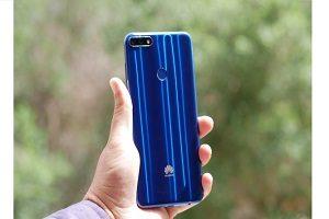 معرفی هواوی Y7 پرایم ۲۰۱۸ با دوربین اصلی دوگانه