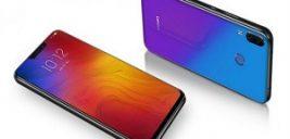 مشخصات گوشی Lenovo Z5 که بالاخره رونمایی شد