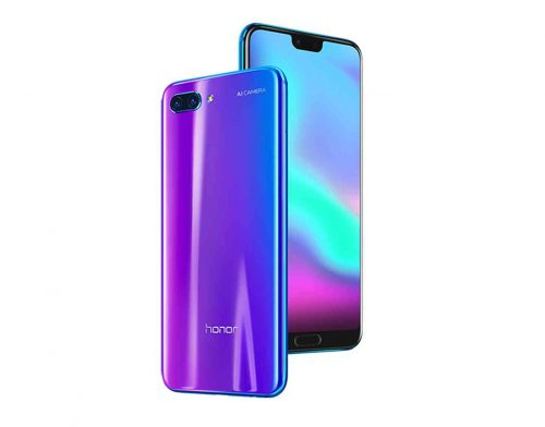 گوشی Honor 10 GT