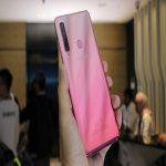 رونمایی از گوشی هوشمند Galaxy A9s سامسونگ