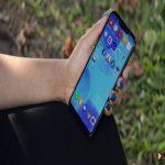 گوشی هواوی nova 4 یک میان رده هوشمند