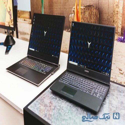 معرفی لپ تاپ گیمینگ لنوو با کارت گرافیک RTX