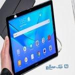 رونمایی از تبلت هواوی MediaPad M5 Lite جدید