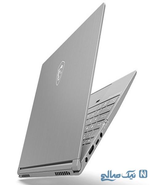 معرفی لپتاپ msi Prestige PS42 لپ تاپی برای گیمینگ