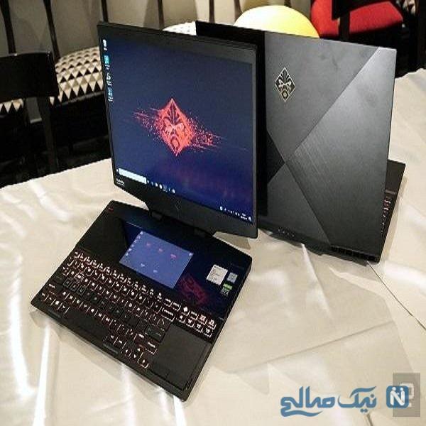 لپ تاپ جدید اچ پی