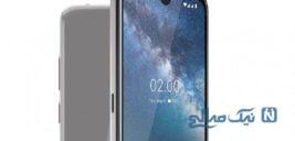 معرفی اسمارت فون جدید نوکیا ۲٫۲ با تراشه هلیو A22