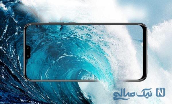 گوشی Huawei Y9 2019