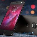 گوشی موتو Z2 force از موتو ماد ۵G پشتیبانی می کند