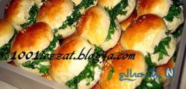 طرز تهیه پواچا ,نانی بسیار آسان و خوشمزه مخصوص افطار! +عکس