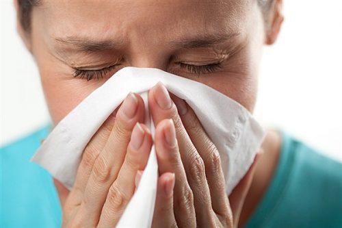 مبارزه با سرماخوردگی