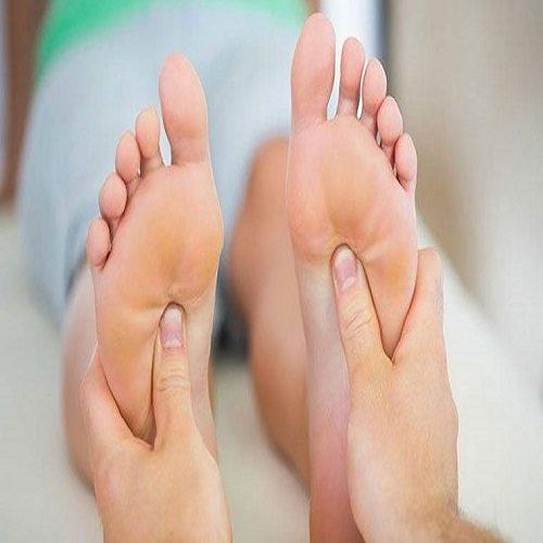 سرد شدن پاها و خطر سرماخوردگی