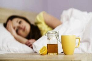 مواد غذایی مفید برای درمان سرماخوردگی