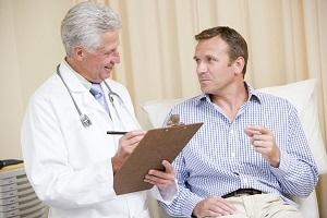 ۸ سوالی که آقایون باید از پزشک بپرسند