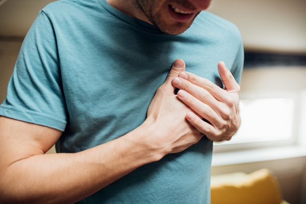 تپش قلب نشانه دهنده چه مشکلی است