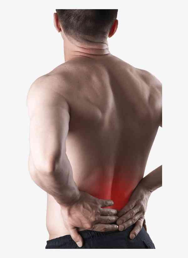 درمان درد کمر و گردن