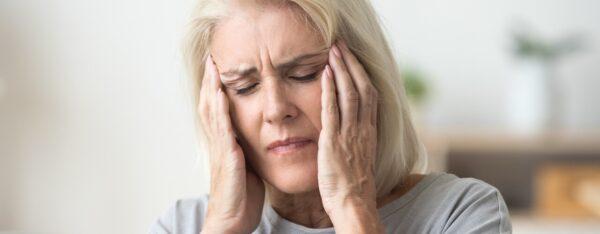 عوامل تحریک سرگیجه