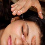 جلوگیری از جوشهای بعد از اصلاح صورت
