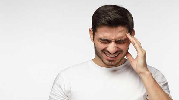 علتنشانه های سردرد عصبی