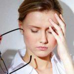 سردرد عصبی علایم و نشانه ها