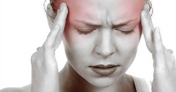نشانه های سردرد عصبی