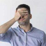 علت سرگیجه و سیاهی رفتن چشم