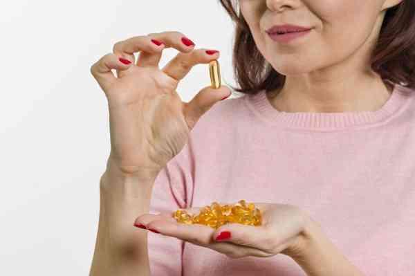 ویتامین e و کیست سینه